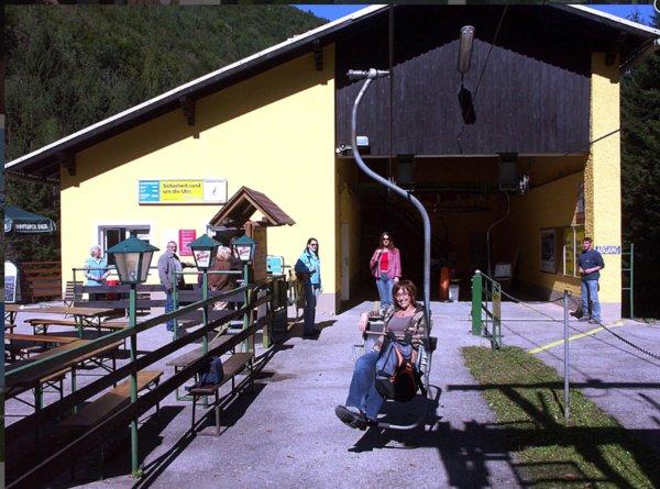 Bergfest am Muckenkogel mit Musik und kulinarischem Genuss