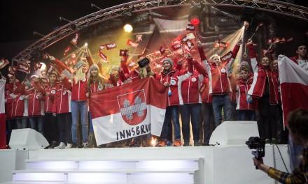 """""""International Children´s Games"""" – ICG 2016 – die Spiele sind eröffnet"""