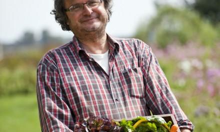 BioLebensmittel frisch vom Feld jetzt auch in St. Pölten direkt nach Hause