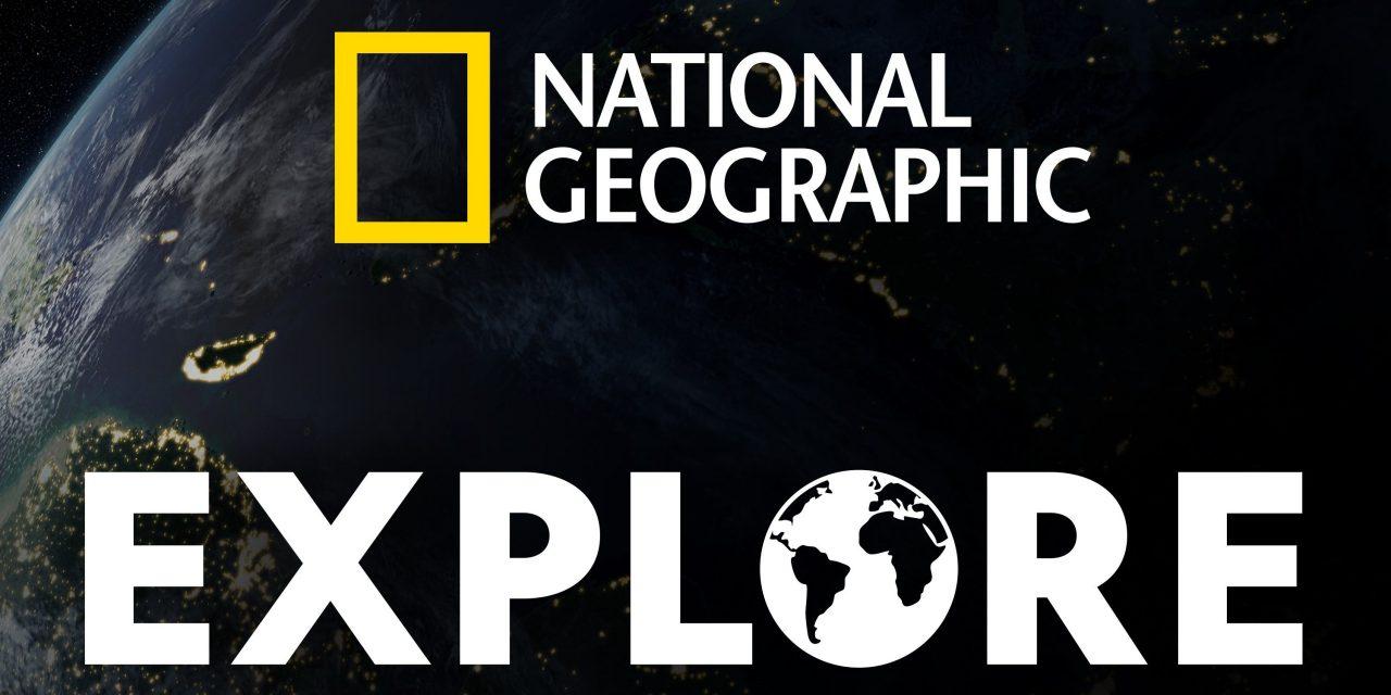 Erster deutschsprachiger National Geographic Podcast seit Mitte Juli. abrufbar