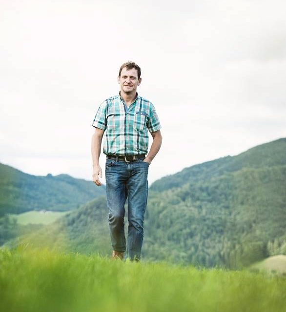 Ötscher-Wanderung mit Radio-Gärtner Johannes Käfer