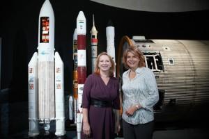 SPACE – Die Weltraumausstellung im Technischen Museum