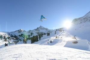 Kühtai ist Europameister – ADAC und Bild Zeitung küren Kühtai zum Skigebiet mit bestem Preis-Leistungsverhältnis in Europa