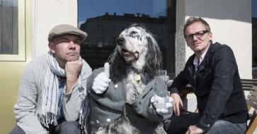 Comedy – Die schrägste Comedy-Show im Wiener Fernsehen ab Jänner auf W24.
