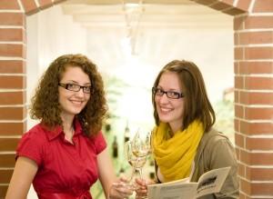 Einstimmung auf Wein und Genuss: Poysdorf zu Gast auf der Ferienmesse in Wien